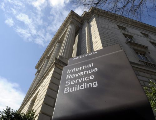 CASE #3: IRS Takes Church's Tax-Exempt Status
