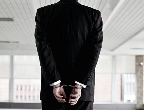 CASE #5: Criminal Penalties!